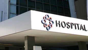 Foto de  Hospital Abreu Sodré - Aacd enviada por Jose em