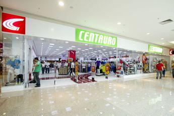 Foto de  Centauro - Park Shopping São Caetano enviada por Vivian Gon em