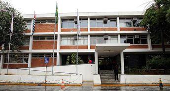 Foto de  Cidade Judiciária enviada por Giovanna  em