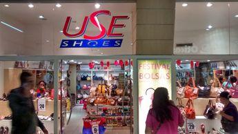 Foto de  Use Shoes enviada por Walberdã Ribeiro Dos Santos em