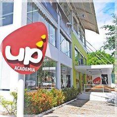 Foto de  Up Academia enviada por Thomas Cavalcanti Coelho em