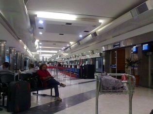 Foto de  Aeroporto Internacional de Campo Grande enviada por Faminta em