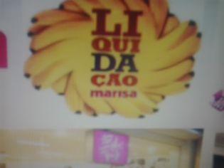 Foto de  Lojas Marisa enviada por Milton De Abreu Cavalcante em