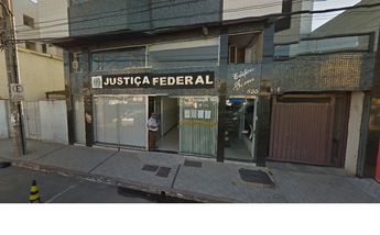 Foto de  3286 - 7 Justica Federal Ipatinga Mg enviada por Ayres Werner Lopes em