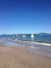 Foto de  Condominio Edificio Summer Beach - Canasvieiras enviada por Sonia Regina Cardoso Linhares em 30/01/2014