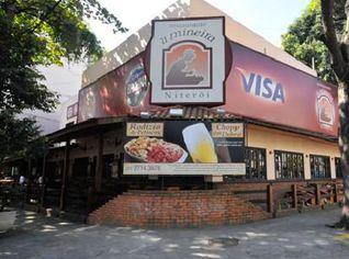 Foto de  Restaurante À Mineira  - São Francisco enviada por Ale em