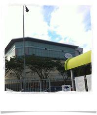 Foto de  Cinemark Park Shopping Barigüi enviada por Valdinei Oliveira em 17/05/2012