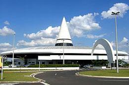 Foto de  Terminal Rodoviário de Marilia enviada por Churrasqueira Smart Grill em