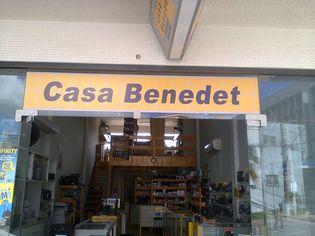 Foto de  Casa Benedet enviada por Carlos Benedet em