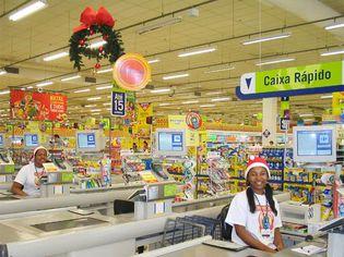 Foto de  Carrefour enviada por Patrícia Panza em 25/06/2010