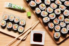 Foto de  Kanzen Sushi Temakeria enviada por Luana Ming em 28/01/2015