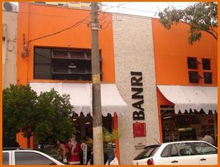 Foto de  Banri Hotel enviada por Gabriel Sousa em 15/08/2012