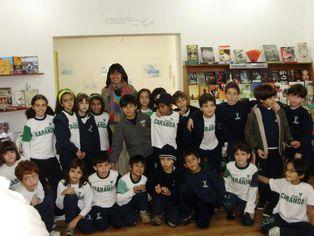 Foto de  Escola Carandá enviada por Alexandre Caravieri em