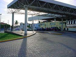 Foto de  Terminal Rodoviário de Fortaleza - Antônio Bezerra enviada por Apontador em