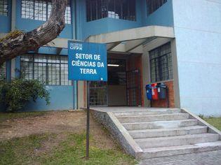 Foto de  Centro Politécnico Ufpr - Campus Ii enviada por Luis em 08/01/2012