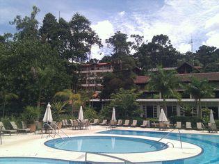 Foto de  Hotel Rancho Silvestre enviada por Eduardo M. Maçan em