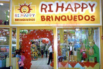 Foto de  Loja Ri Happy Brinquedos enviada por Apontador em