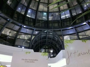 Foto de  Teatro Folha enviada por Fabiano Gianni em