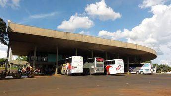 Foto de  Estação Rodoviária enviada por Fada Azul em