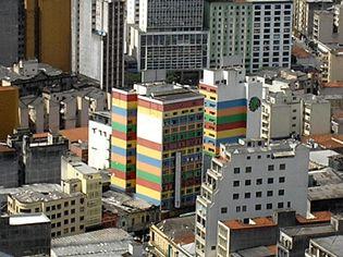 Foto de  Galeria Pagé enviada por Rodrigo em 07/09/2011