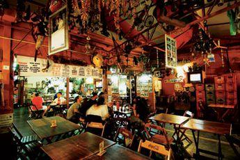 Foto de  Bar dos Cornos enviada por Vera Cristina Santos em 29/10/2014