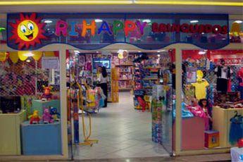 Foto de  Loja Ri Happy Brinquedos  - Pátio Brasil Shopping enviada por Apontador em