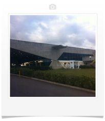 Foto de  Estação Rodoviária - Ponta Grossa enviada por Fernando Henrique Martins Sarzi em