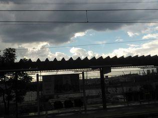 Foto de  Estação Capuava enviada por Lucas Sant Ana em 29/07/2013