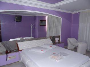 Foto de  Motel Carinhoso enviada por Helton Neves em