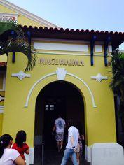 Foto de  Macunaíma - Graças enviada por Camila Natalo em 07/08/2014