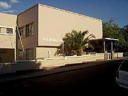 Foto de  Escola Estadual de 1º Grau Demétrio Ribeiro enviada por Vitor Duarte Amaral em