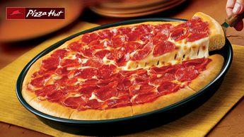 Foto de  Pizza Hut - Goiânia enviada por Apontador em