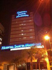 Foto de  Hospital Sancta Maggiore - Itaim enviada por Alê Apontador em