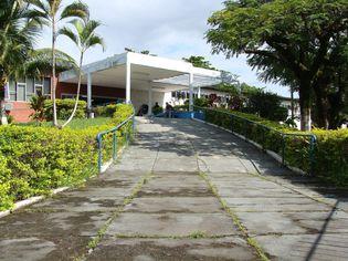 Foto de  Hospital Eduardo Rabello - Senador Vasconcelos enviada por Danielle Amorim em 09/02/2012