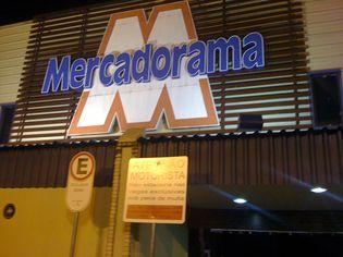 Foto de  Mercadorama Cabral - Juvevê enviada por Augis Frazon em
