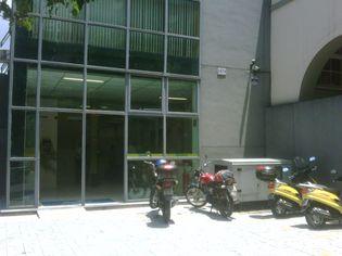 Foto de  Agência de Correios Franqueada Faria Lima enviada por Leonardo Andreucci em 27/01/2011