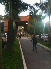 Foto de  Universidade Anhembi Morumbi enviada por Diogo Nabarro em