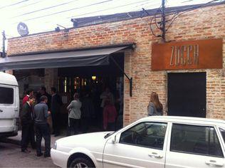 Foto de  Restaurante Zucca enviada por Anderson Thees em