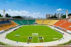 Foto de  Estádio Municipal Paulo Machado de Carvalho - Pacaembu enviada por Amany Oliveira em 23/02/2015