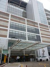 Foto de  Hospital São Luiz - Anália Franco enviada por Leonardo Andreucci em