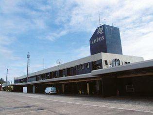 Foto de  Aeroporto de Ilhéus enviada por Thiago Caiubi em