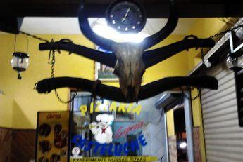Foto de  Adega e Pizzaria Casteluche enviada por Duda Casteluche em 24/08/2012