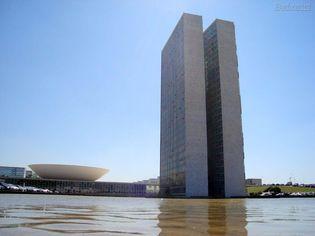 Foto de  Palácio do Planalto enviada por Milton De Abreu Cavalcante em
