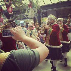 Foto de  Palácio dos Festivais enviada por Camila Natalo em 01/12/2014