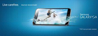 Foto de  Samsung (Sede da Empresa) enviada por Leticiaranasilyeira em