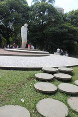 Foto de  Parque Buenos Aires enviada por Paula Donegan em 10/09/2011