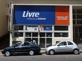 Foto de  Loja Livre Embratel enviada por Interativa Crm em