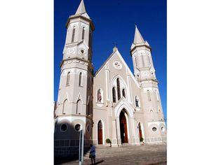Foto de  Igreja do Cabral enviada por Fabiano Gianni em