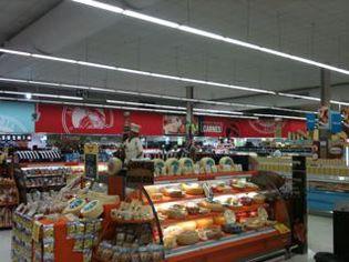 Foto de  Carrefour - Marginal Pinheiros enviada por Anderson Thees em