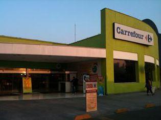 Foto de  Carrefour - Marginal Pinheiros enviada por Anderson Thees em 21/08/2010